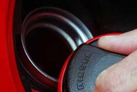 Prevent Diesel Bug with Pro-ma DT5 Plus Diesel Treatment
