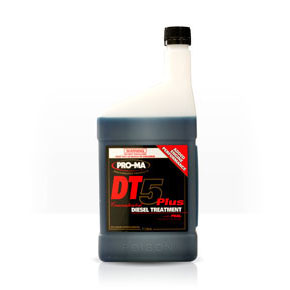 Pro-ma DT5 Diesel Treatment / Diesel Additive