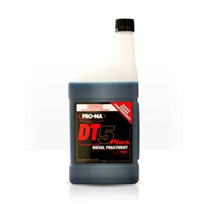 Pro-ma DT5 Diesel Treatment / Diesel Additive