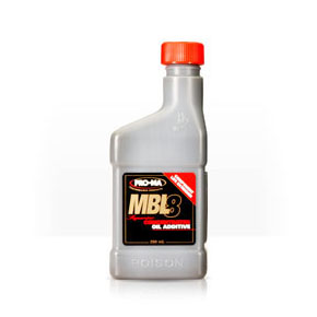 Pro-ma MBL8 Oil Treatment