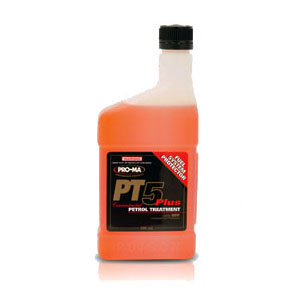Pro-ma PT5 Petrol Treatment